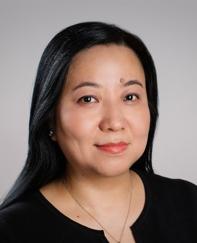 picture of rosanna chu ibi chief financial officer