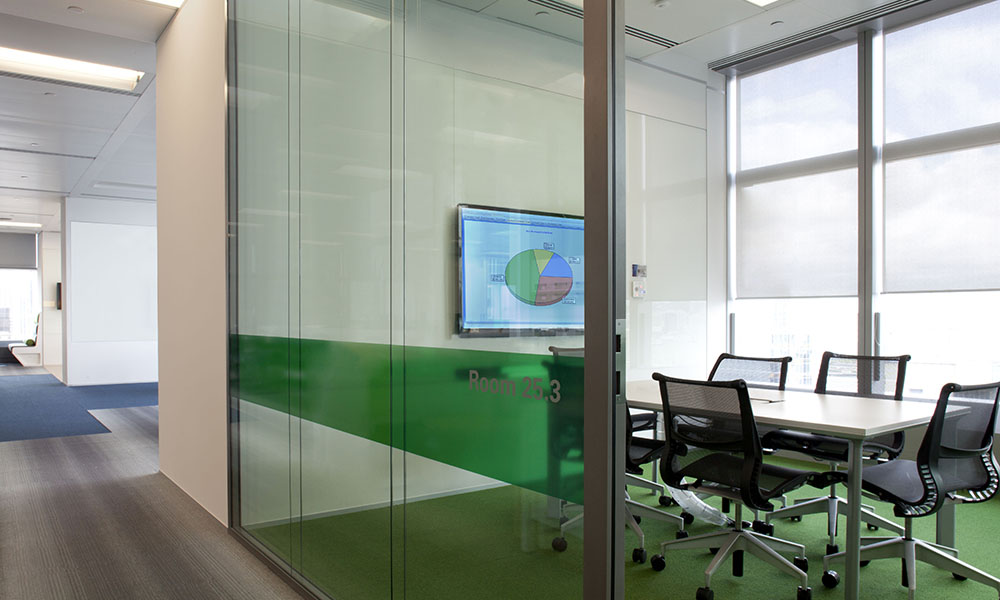Hysan Place Office
