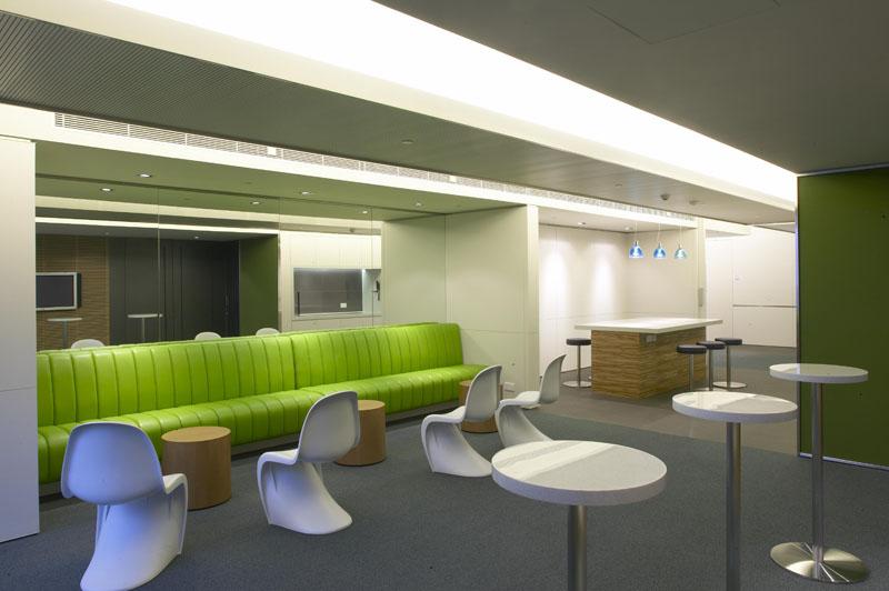 辦公室和培訓中心