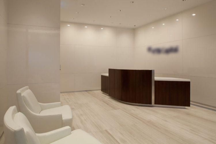 Financial Office