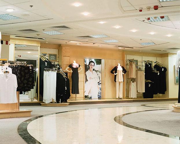 British Department Store