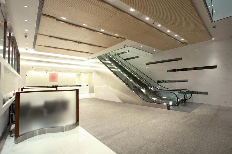 零售銀行業務中心