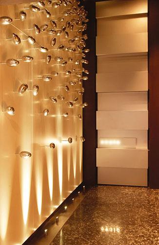 豪華酒店式公寓