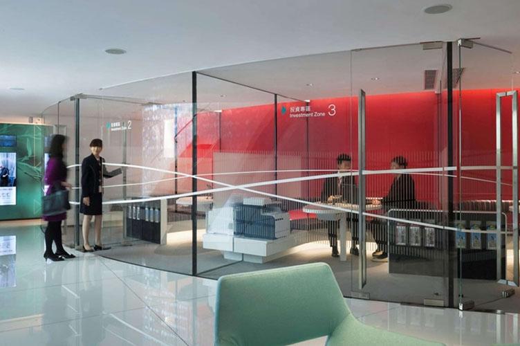 Retail Banking Flagship