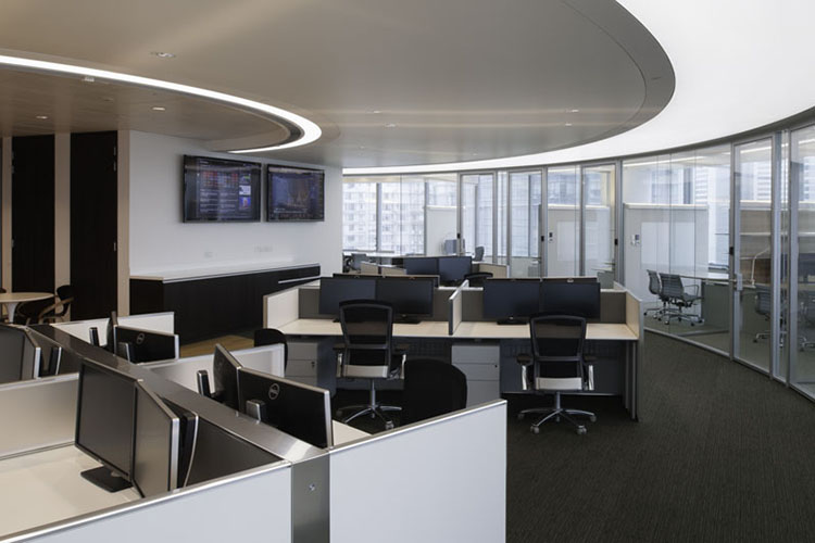 Trading Office