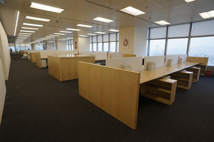 信息技術辦公室