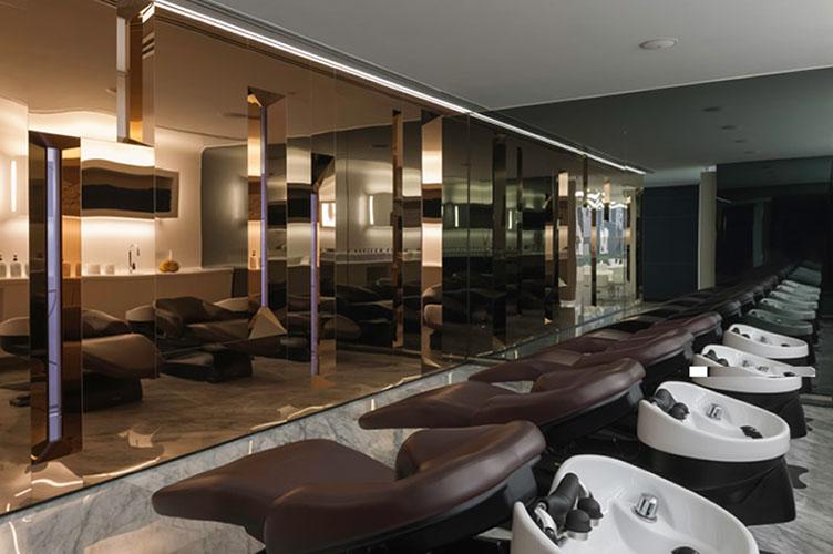 Luxury Hair salon