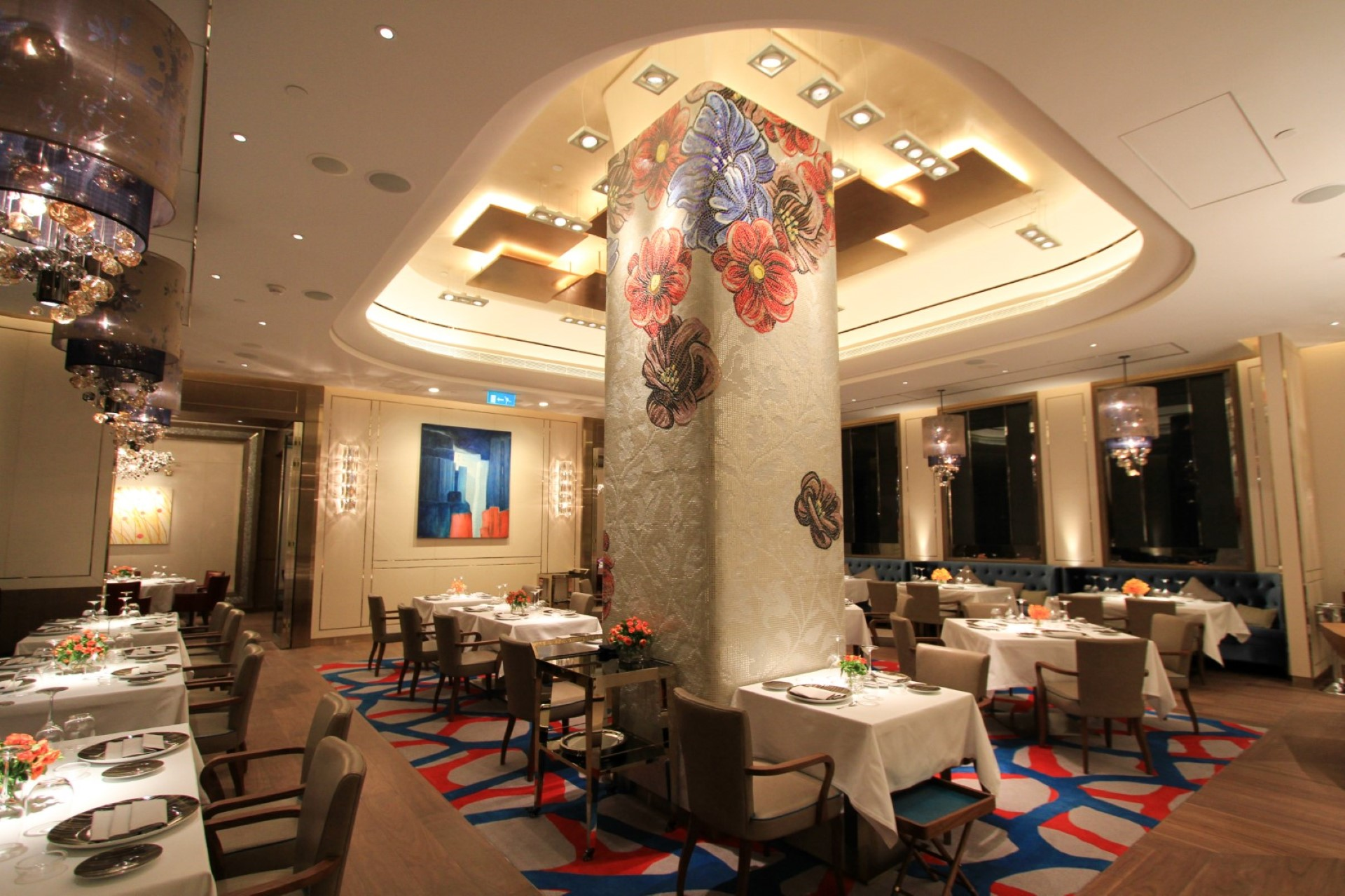 Bombana意大利餐廳