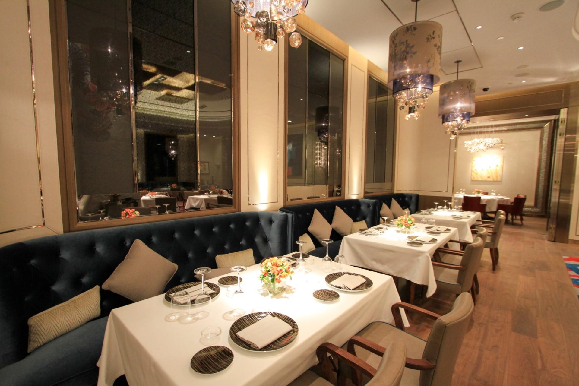 Bombana Restaurant